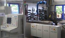 Würdig Pumpen Wartung, Reparatur, Fachhandel
